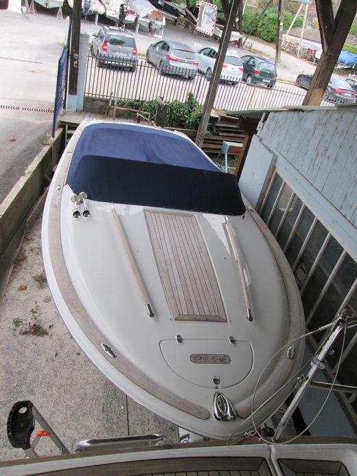 2008 chris-craft corsair 28