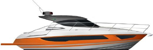 2018 Focus Motor Yachts Power 36