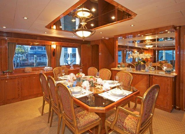 Used hargrave yacht for sale