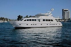 Hargrave yacht for sale