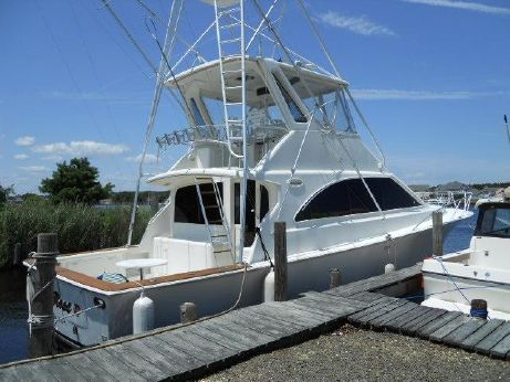 1995 Ocean Yachts48 Supe...