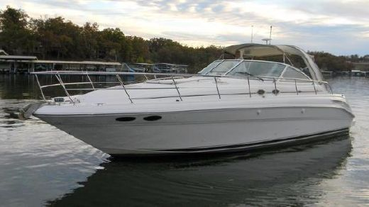 2002 Sea Ray Sundancer - DA