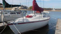 1982 Beneteau First 285