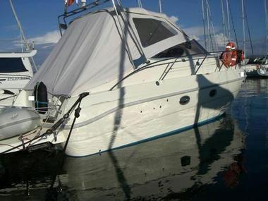 2005 Cranchi Zafiro 28