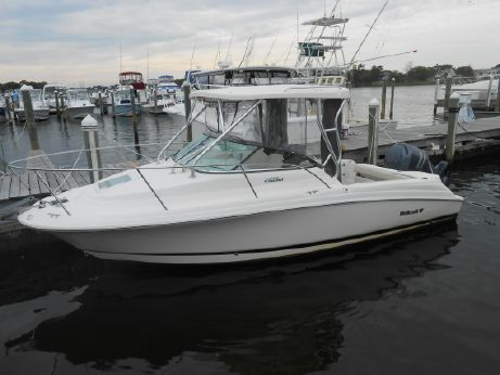 2012 Wellcraft 232 Coastal