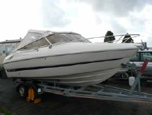1998 Cranchi 21 Ellipse Speed Boat