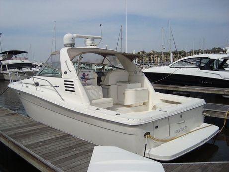 2002 Sea Ray 340 Amberjack