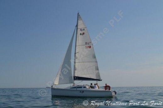 2006 B2 Marine DJINN 7