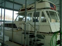 1979 Chris Craft 410 Motor Yacht