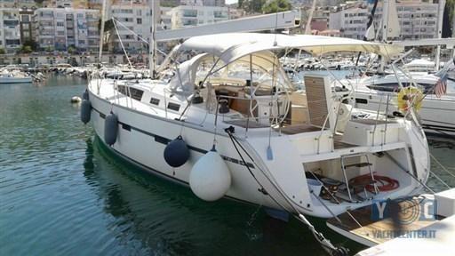 2013 Bavaria 56 Cruiser
