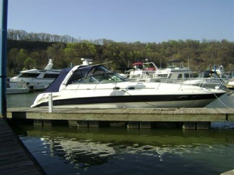 2002 Sea Ray 380 Sundancer Monaco Edition