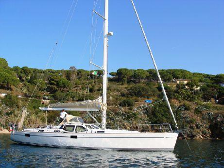 2002 Comar Yachts COMET 51