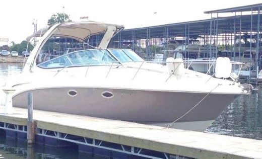 2007 Chaparral310 SSi Si...