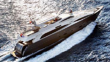 2012 Alia Yachts 36M