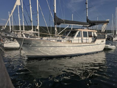 1993 Siltala Nauticat 33
