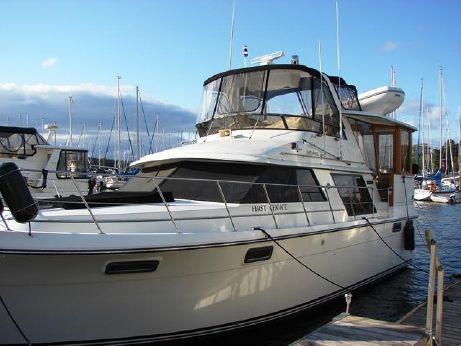1987 Carver 42 Aft Cabin Motor Yacht