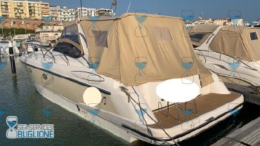 2008 Mano Marine 38,