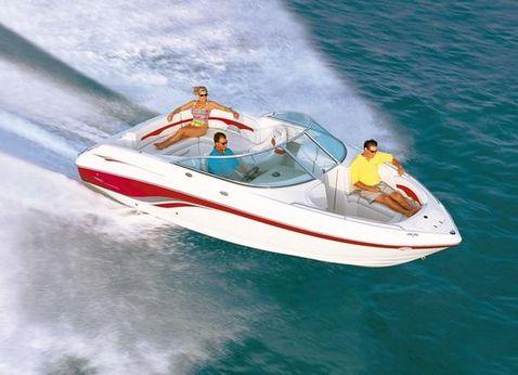 2002 Chaparral 230 SSi