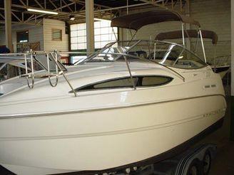 2001 Bayliner 2455