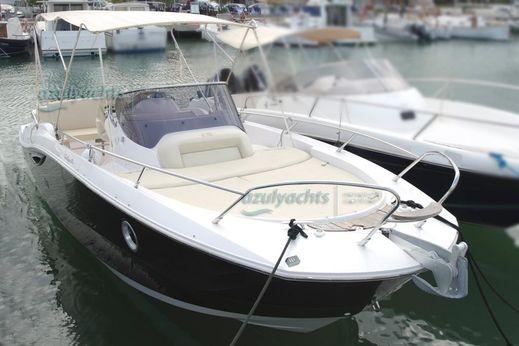 2015 Sessa Marine KEY LARGO 24 IB