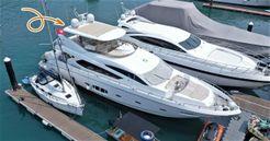 2011 Sunseeker Yacht 80