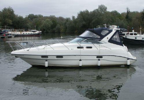2005 Sealine S34
