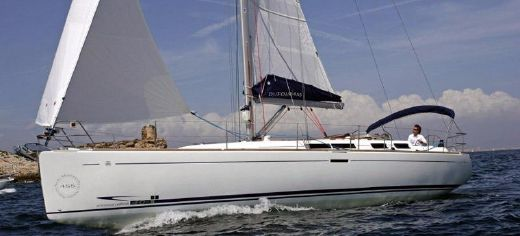 2005 Dufour 455 Grand Large