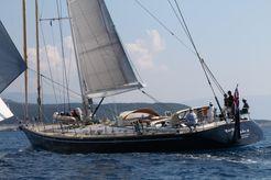 2001 Southern Wind SW93