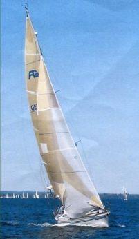 1991 Finngulf 36