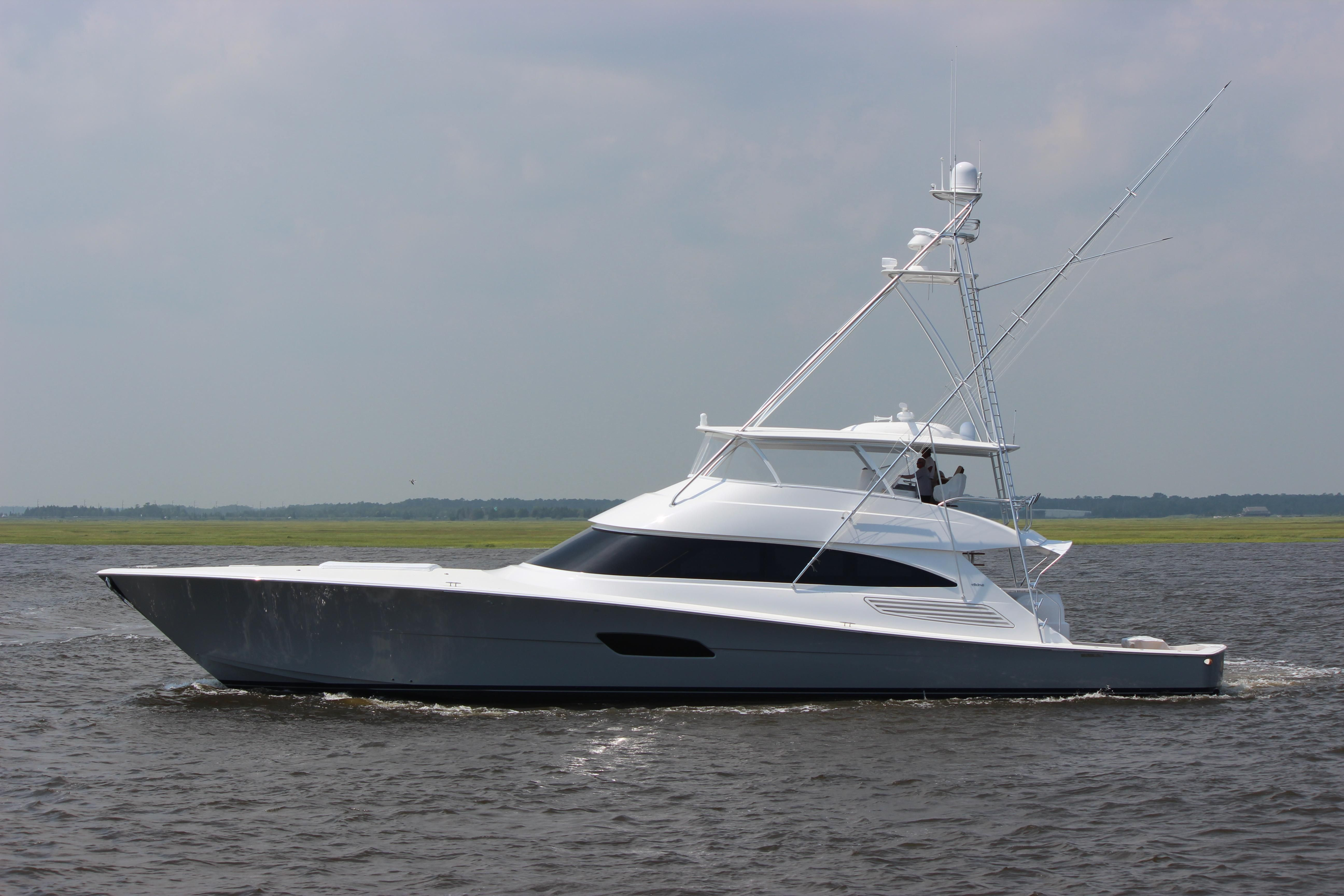 2018 viking 92 convertible power boat for sale www for Viking fishing boat