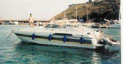 1992 Cantieri Dell'adriatico PERSHING 40