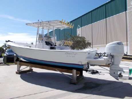 1974 Chris Craft 22 Cape Dory
