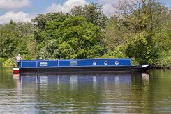 2020 Narrowboat Tingdene Colecraft 58