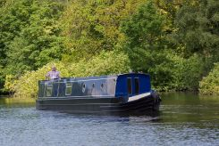 2020 Colecraft 58 Narrowboat