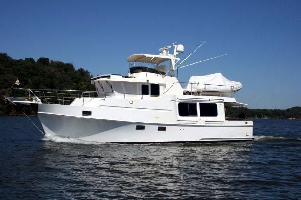 2006 ocean alexander 50 classico power boat for sale www for Alexander motors jackson tennessee