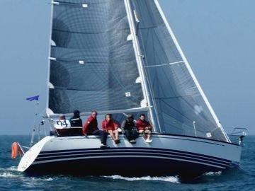 2000 X-Yachts X-302 MkII