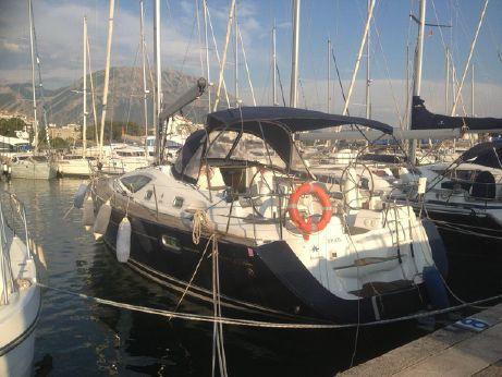 2006 Jeanneau Sun Odyssey 42DS