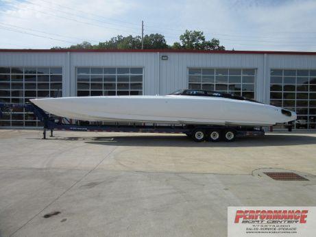 2012 Mystic Catamaran 50