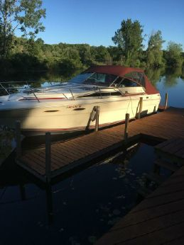 1987 Sea Ray 30 Sundancer