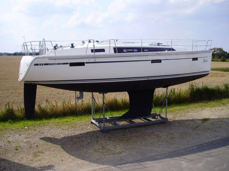 2014 Bavaria Cruiser 37
