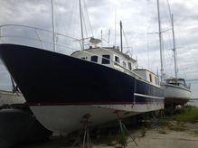 1981 Beckmann Trawler