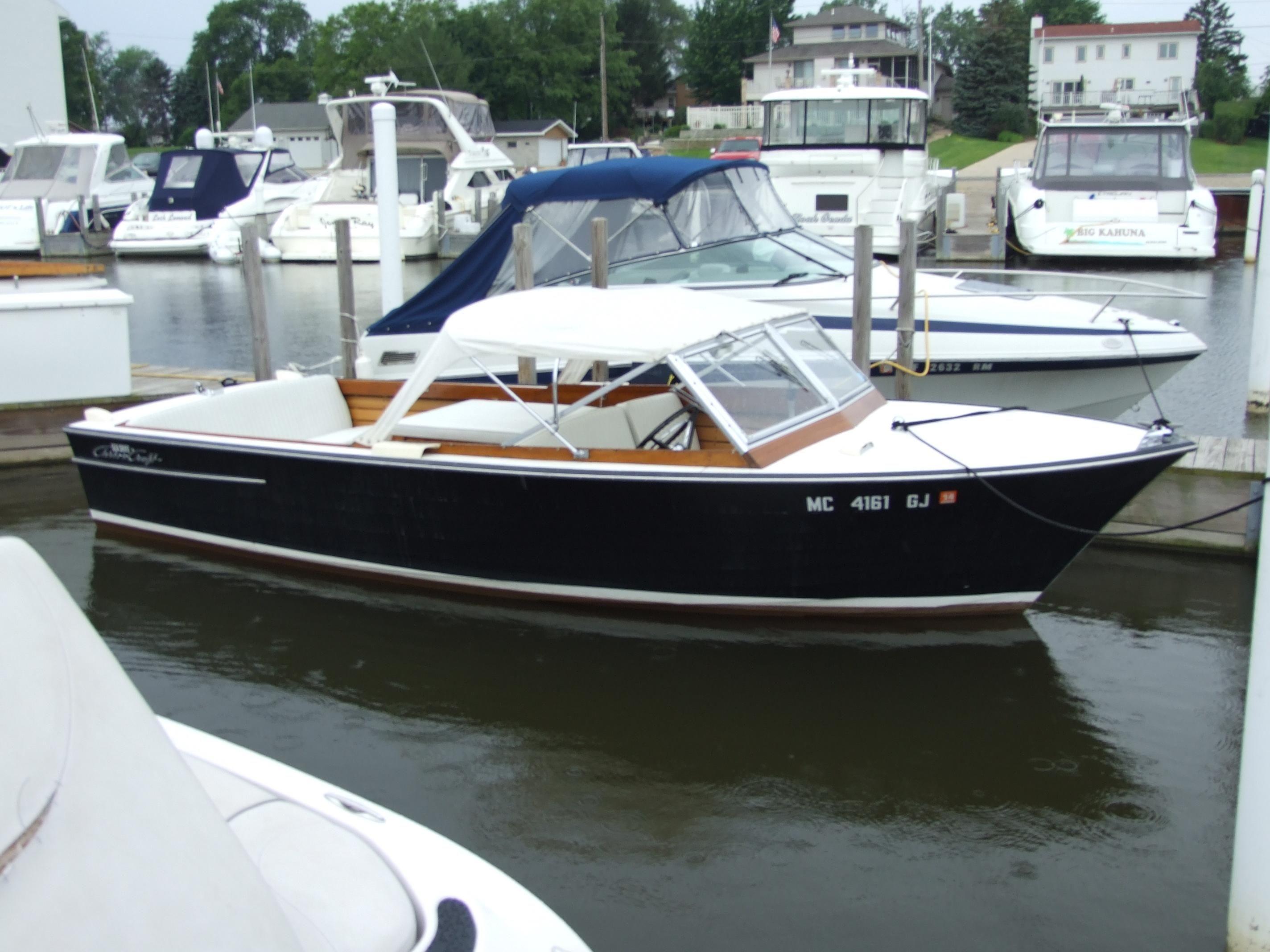 1965 chris craft sea skiff power boat for sale www for Skiff craft boats for sale