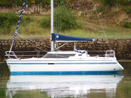 2010 Wrighton Yachts BI-LOUP 30
