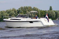 2020 Interboat Intender 950