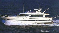 1990 Falcon 73/77