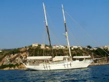 1976 French French  Schooner 21m