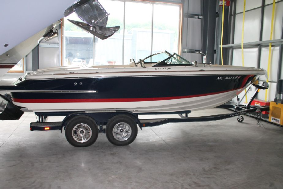 Used Chris Craft Launch 22 United States Prices - Waa2