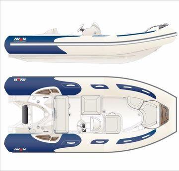 2016 Avon Seasport 470 De Luxe