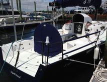 2011 J Boats J/111 J111