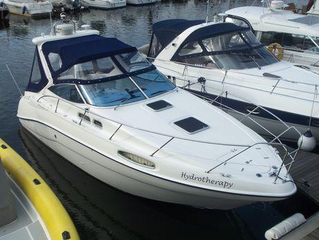 2004 Sealine S28